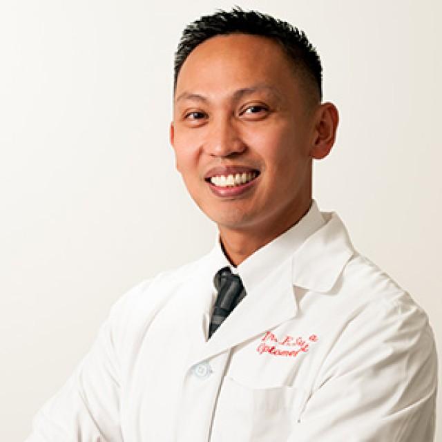 Dr. Epifanio Sunga